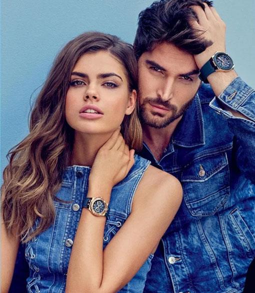 Denim Jeans India