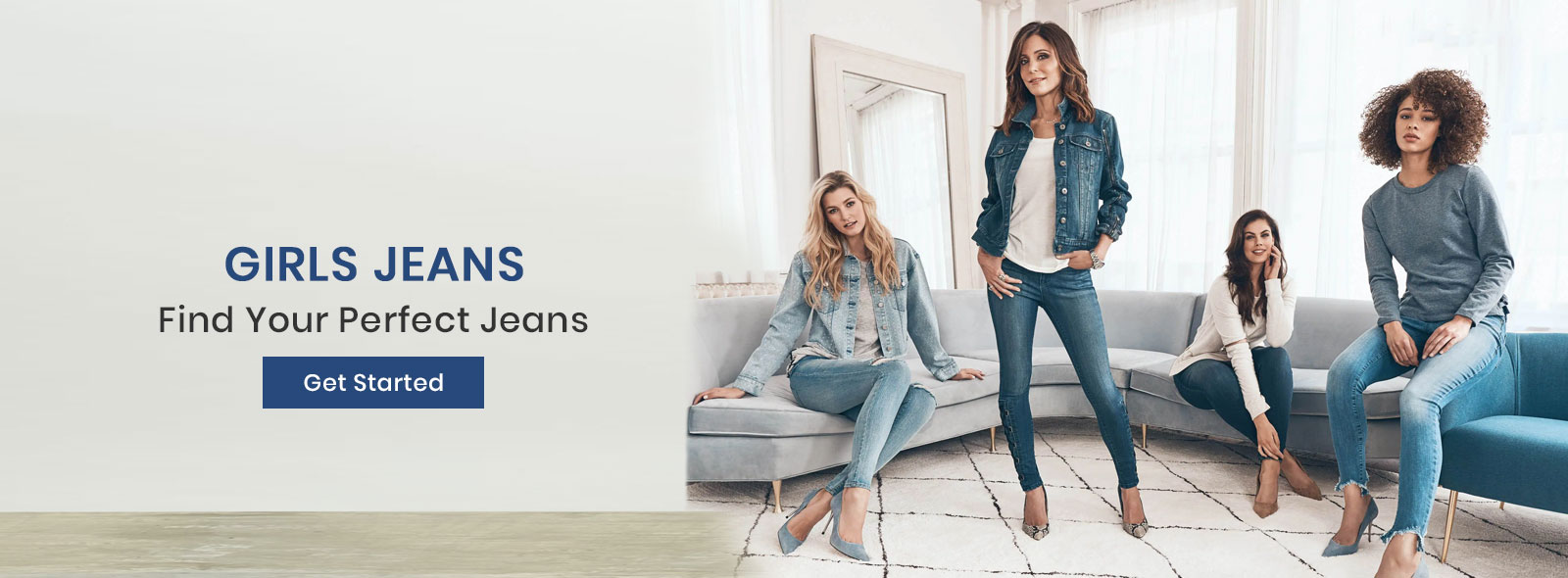 Girls Jeans Suppliers in India