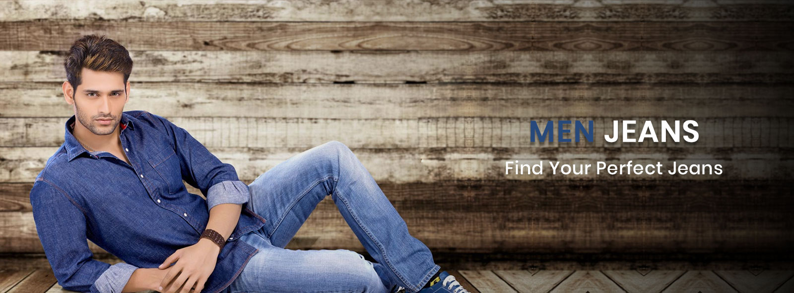 Men Jeans Manufacturers in Delhi