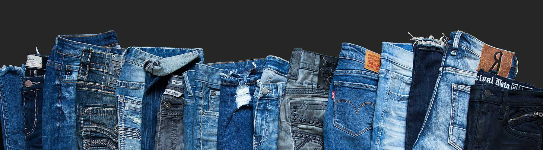 Spotlight on jeans – Denim bounces back