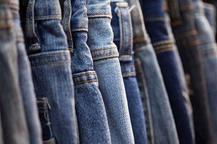Men's Denim Skinny Jeans Slim Pencil Stretchy Jean