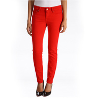 Red Jeans Manufacturers in Delhi