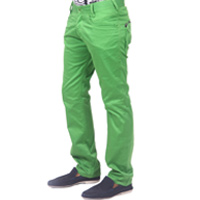 Green Jeans Manufacturers in Delhi